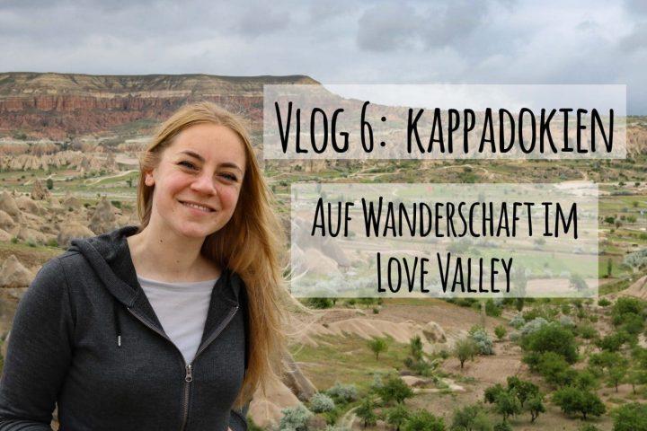 Vlog: Eine Wanderung durch das Love Valley