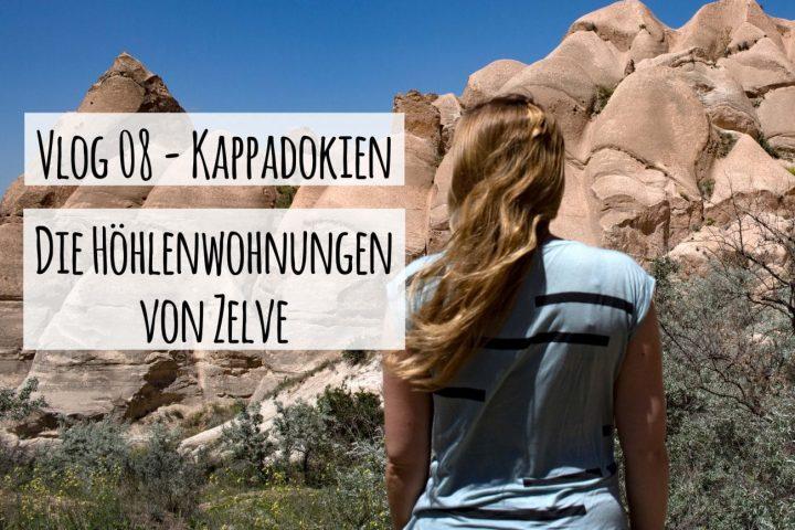 Vlog: Schwitzen beim Wandern zum Zelve Open Air Museum