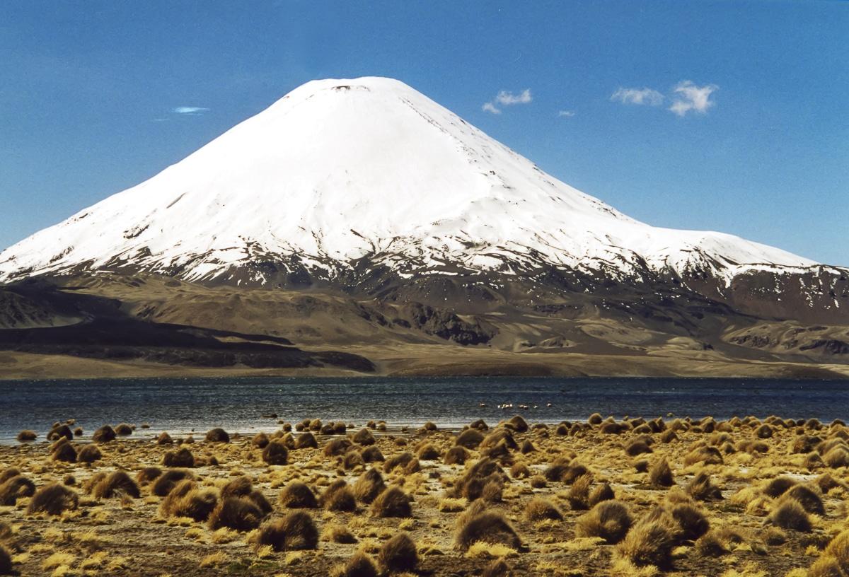Südamerika Sehenswürdigkeiten_Chile_Luca Nationalpark