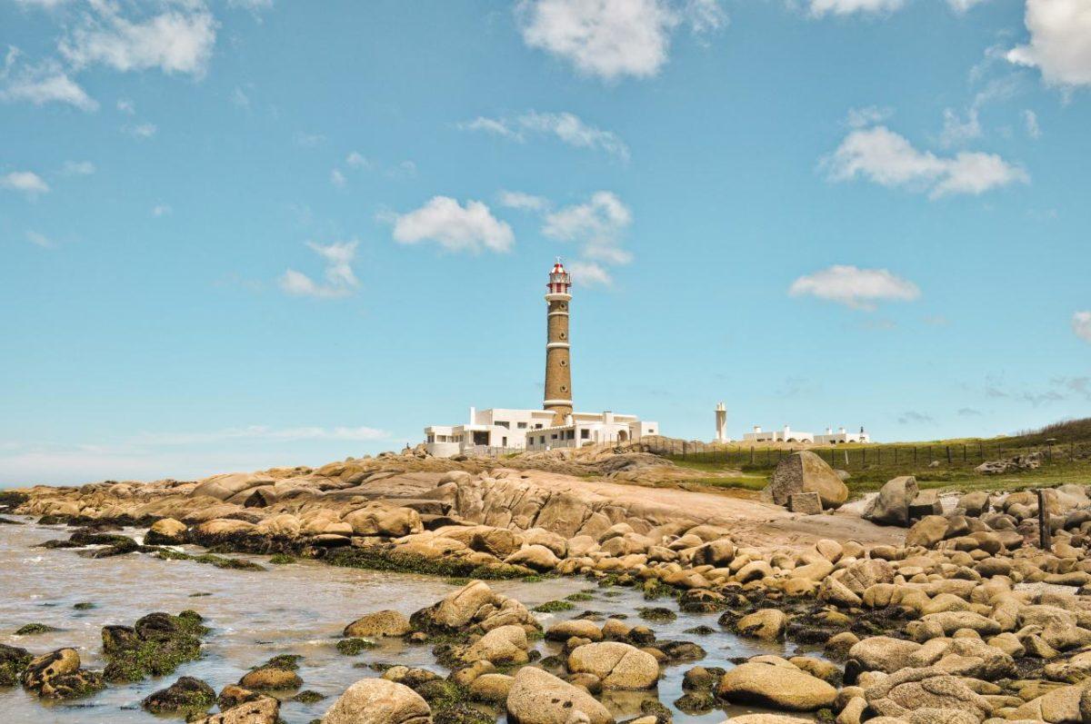 Südamerika Sehenswürdigkeiten Cabo Polonio in Uruguay