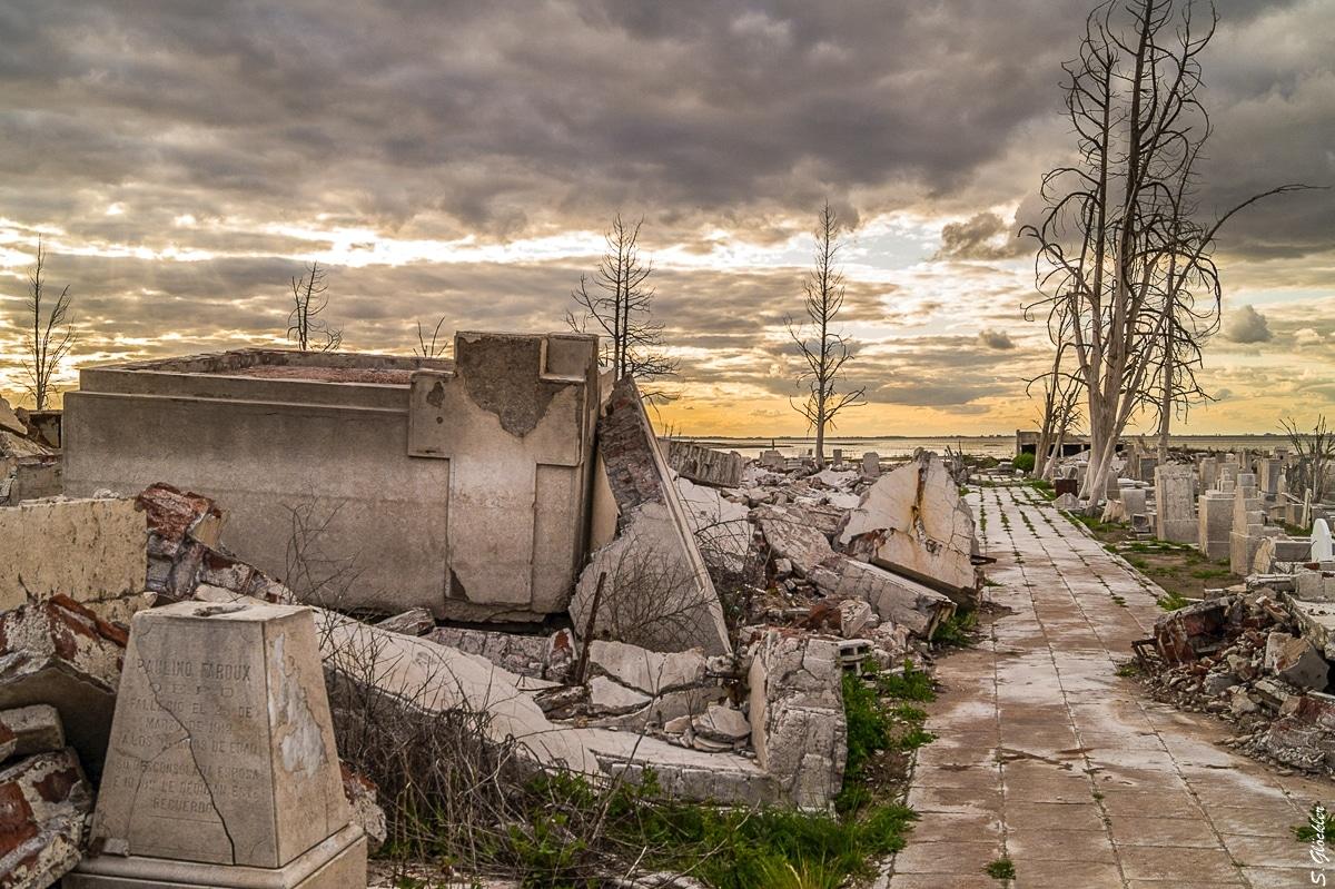 Südamerika Sehenswürdigkeiten Argentinien_Lost Places
