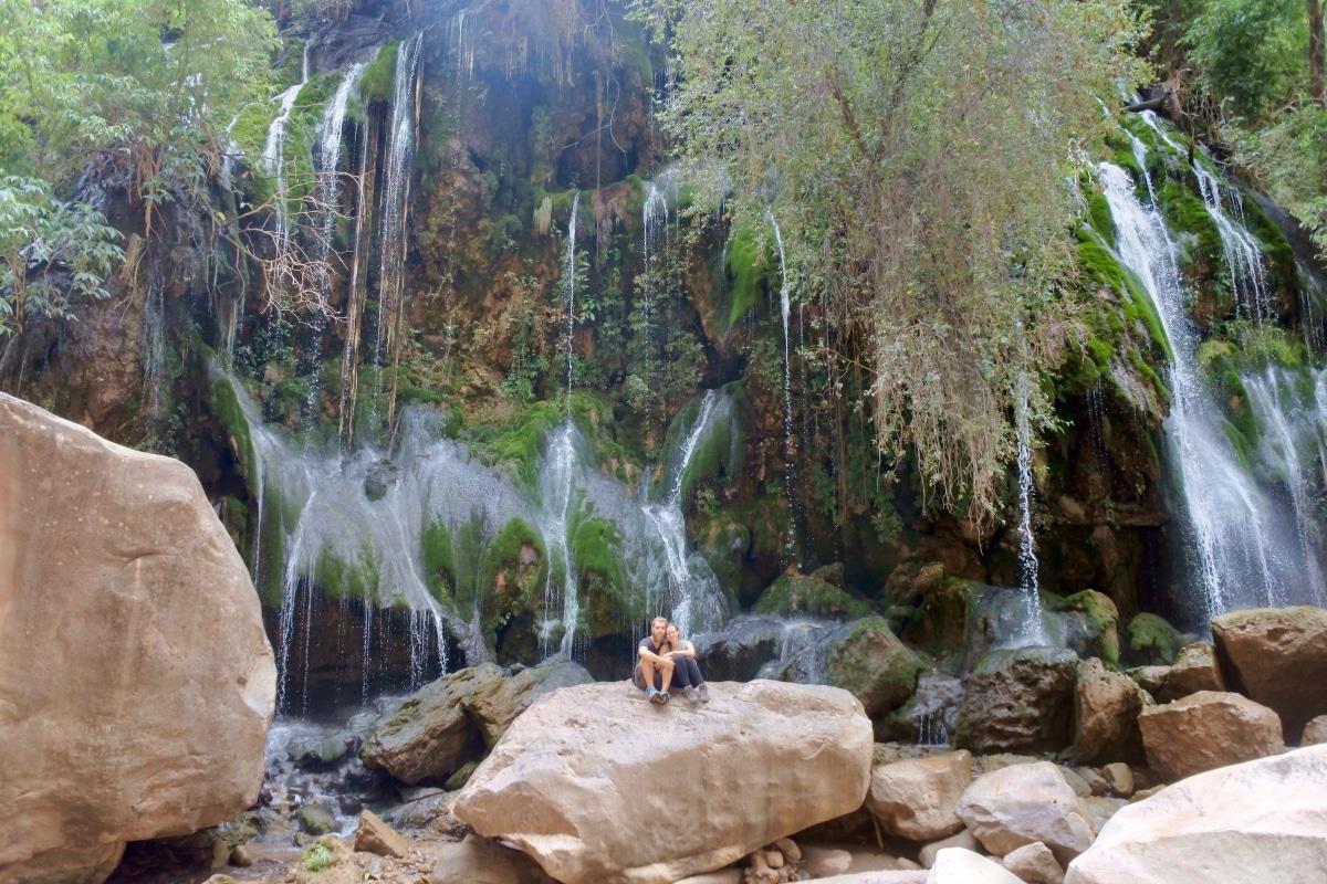 Südamerika Nationalpark_Bolivien_Torotoro Nationalpark