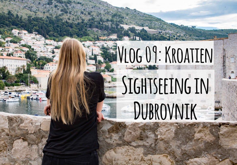 Reise Vlog _ Altstadt Dubrovnik mit PASSENGER X
