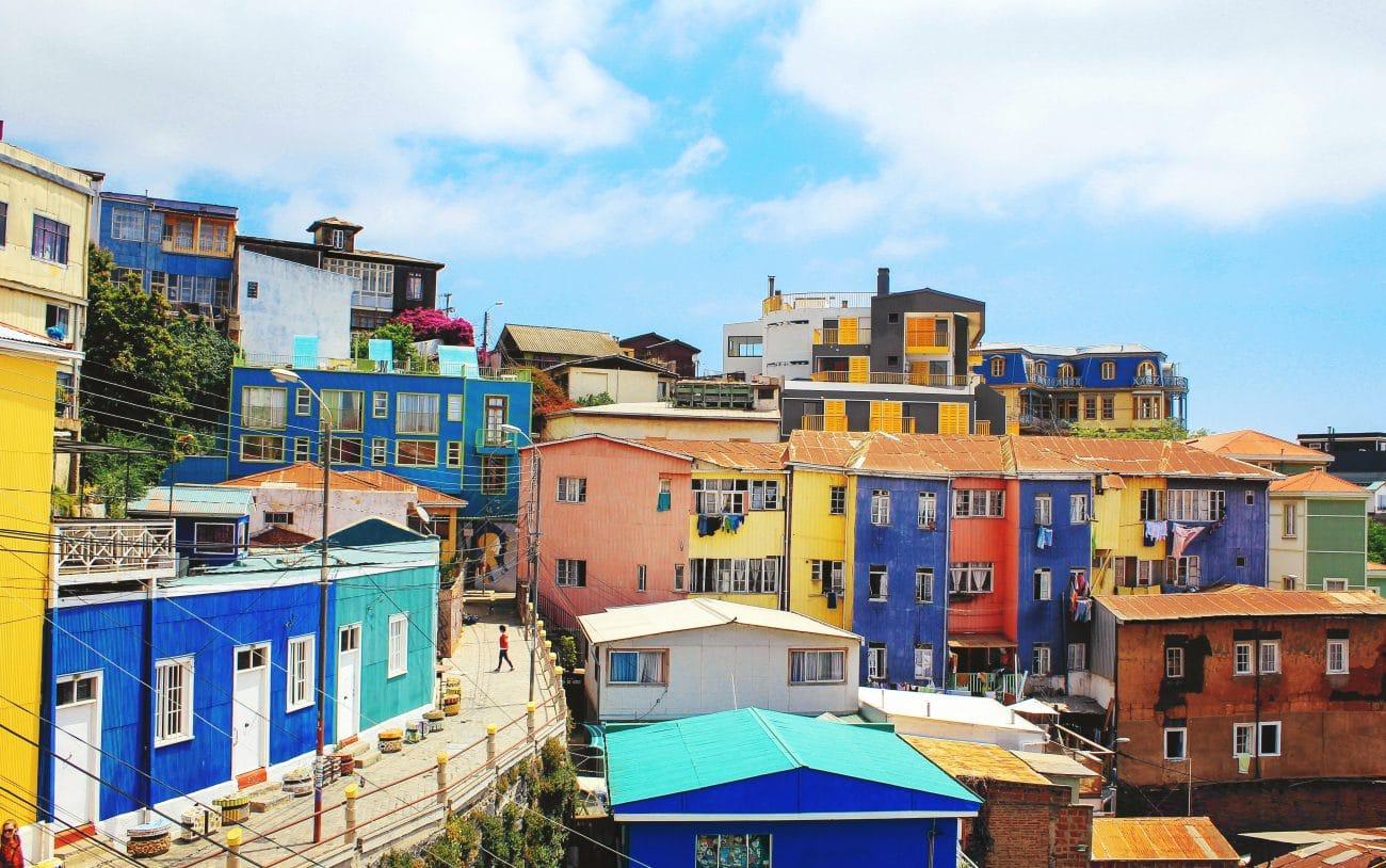 Sehenswürdigkeiten Südamerika_Chile_Valparaiso