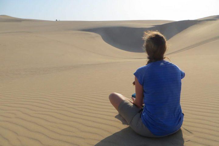 Interview mit Rebekka: Warum Südamerika für eine Auszeit vom Job besonders cool ist