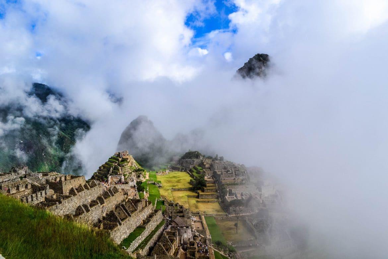 Backpacking Südamerika für Anfänger Teil 1_alan-hurt-jr-67563