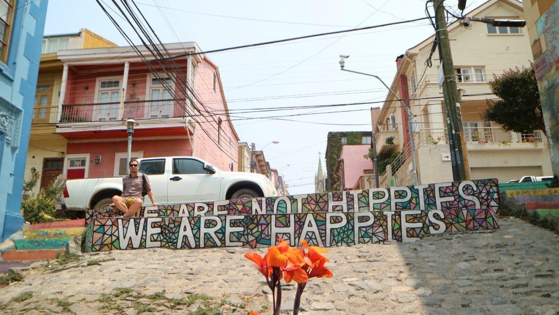 Backpacking Südamerika für Anfänger Teil 1_foto von The Southtraveler
