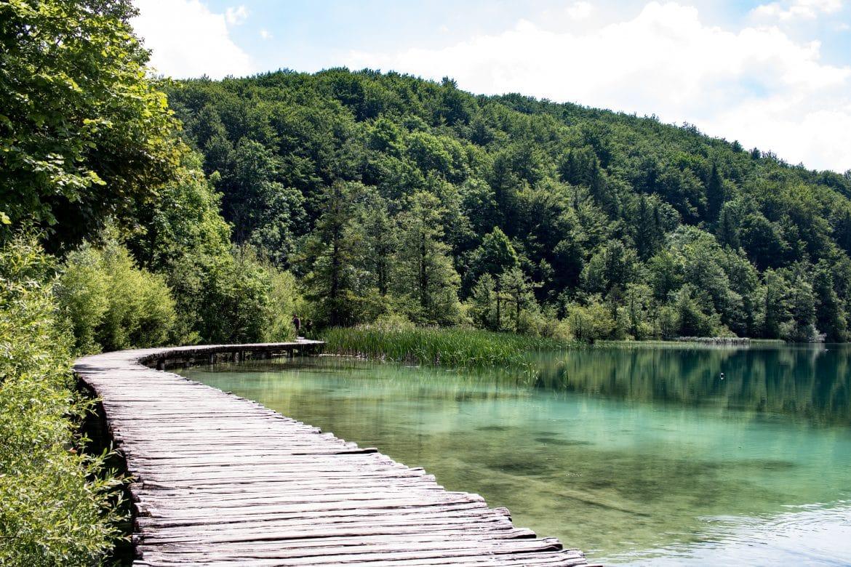 Die besten Tipps fuer den Nationalpark Plitvicer Seen in Kroatien von PASSENGER X