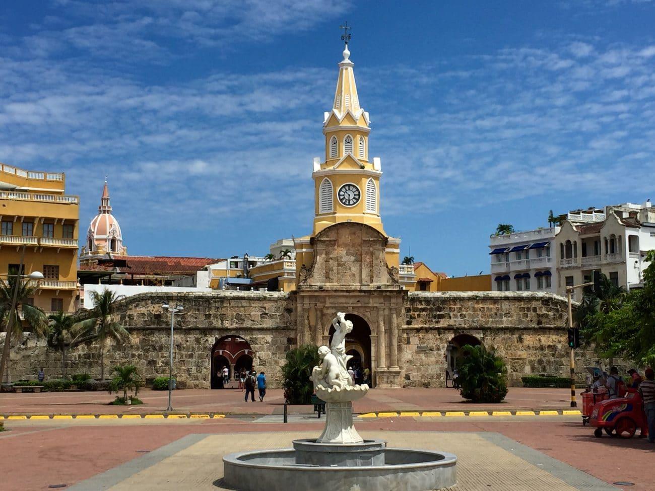 Job-Auszeit_Kolumbien_Cartagena
