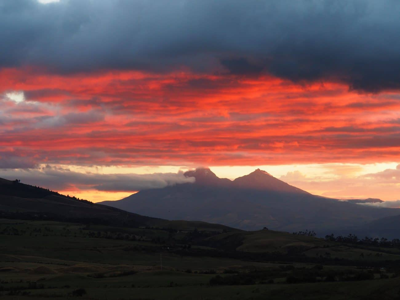 Sabbatical-Tipps_Ecuador_Cotopaxi