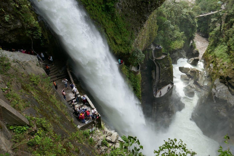 Sehenswürdigkeiten Ecuador Reise_Teufelsbecken