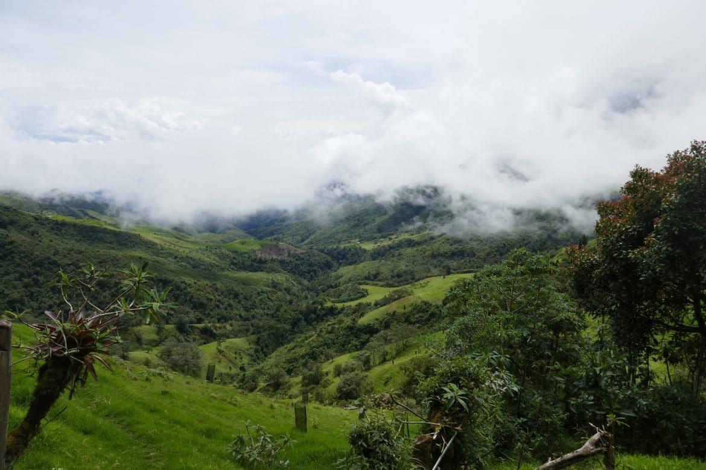 Sehenswürdigkeiten Ecuador Rundreise Tena