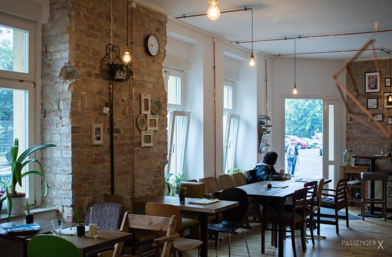 Unser Café _ Frühstück Berlin Prenzlauer Berg