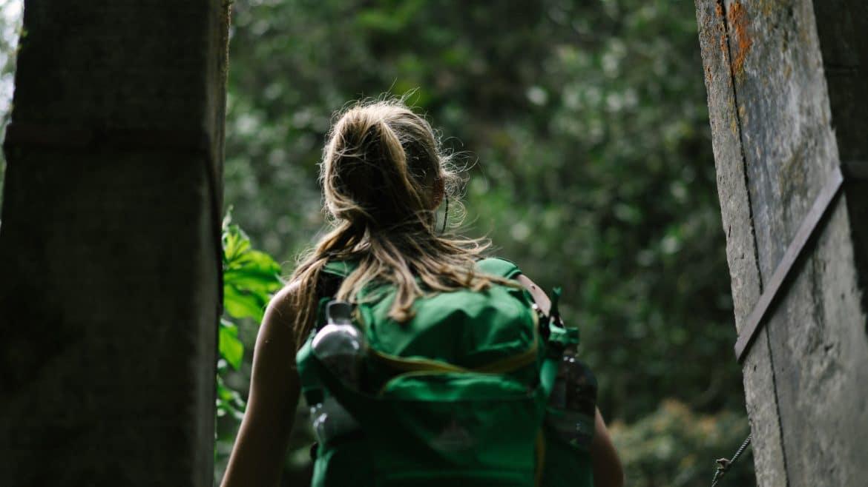 Die schönsten Wanderrouten in Kolumbien gibt es auf PASSENGER X_Foto von Dan Gold