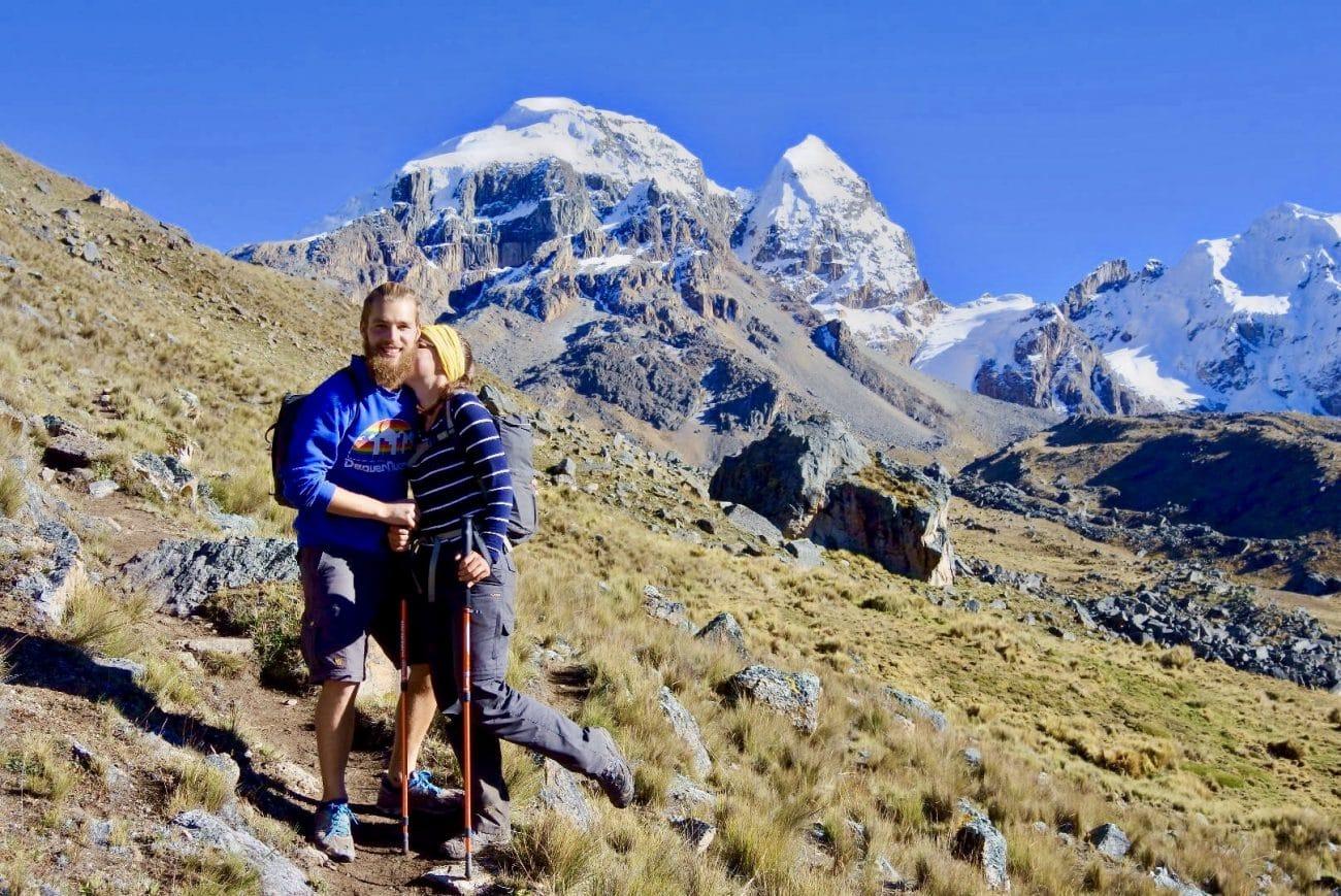 travellus auf Langzeitreise_Interview auf PASSENGER X