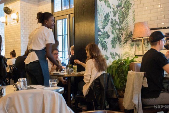 Benedict Breakfast – lohnt sich das wohl meist gehypte Café Berlins?