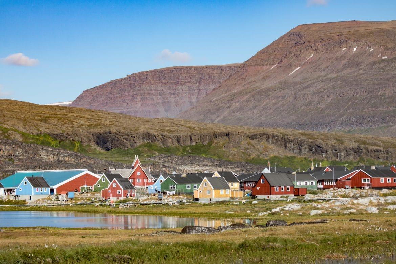 Warum sich eine Grönland Reise lohnt und warum nicht erfährst du auf PASSENGER X