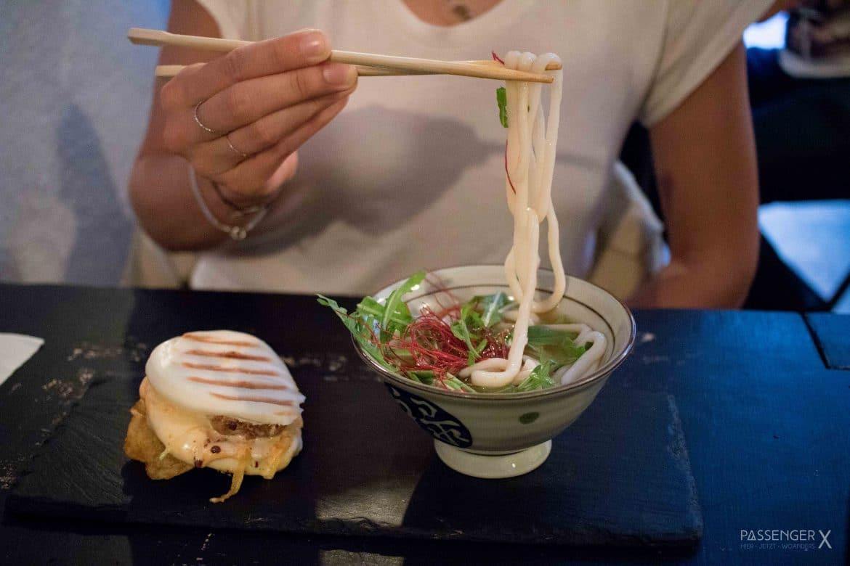 Das Go Bento in Berlin ist ein echter Geheimtipp. PASSENGER X verrät dir, wo du das abgefahrene Asia Fusion Restaurant findest.