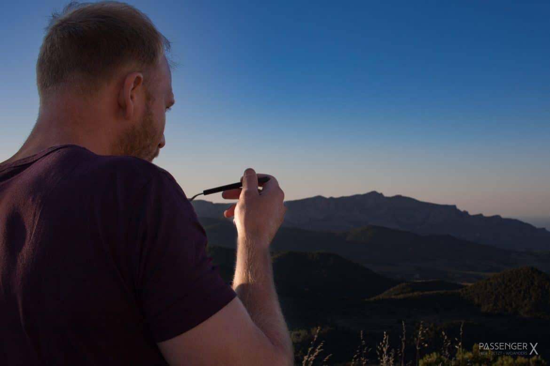 Wild campen in der Sierra Nevada - was für ein Abenteuer. PASSENGER X verrät dir, welche Spots sonst noch echte Highlights auf einer Europa Autoreise sind.