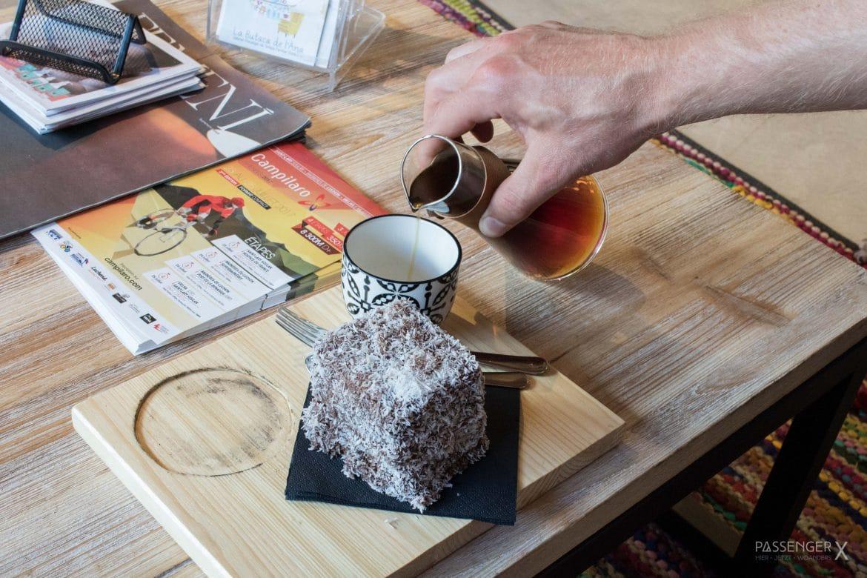 Das Odei Café in Andorra ist ein besonderer Ort für Nicole von PASSENGER X. Warum? Das verrät sie dir im Artikel zu ihrer Europa Autoreise.