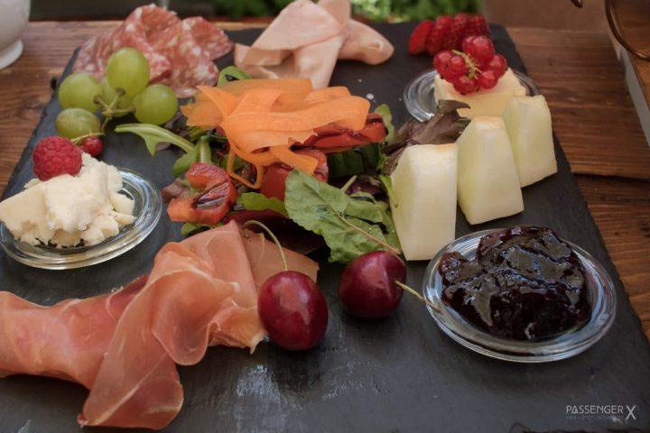 """Frühstücken wie die Götter im Café """"Stück vom Glück"""" (Berlin Pankow)"""