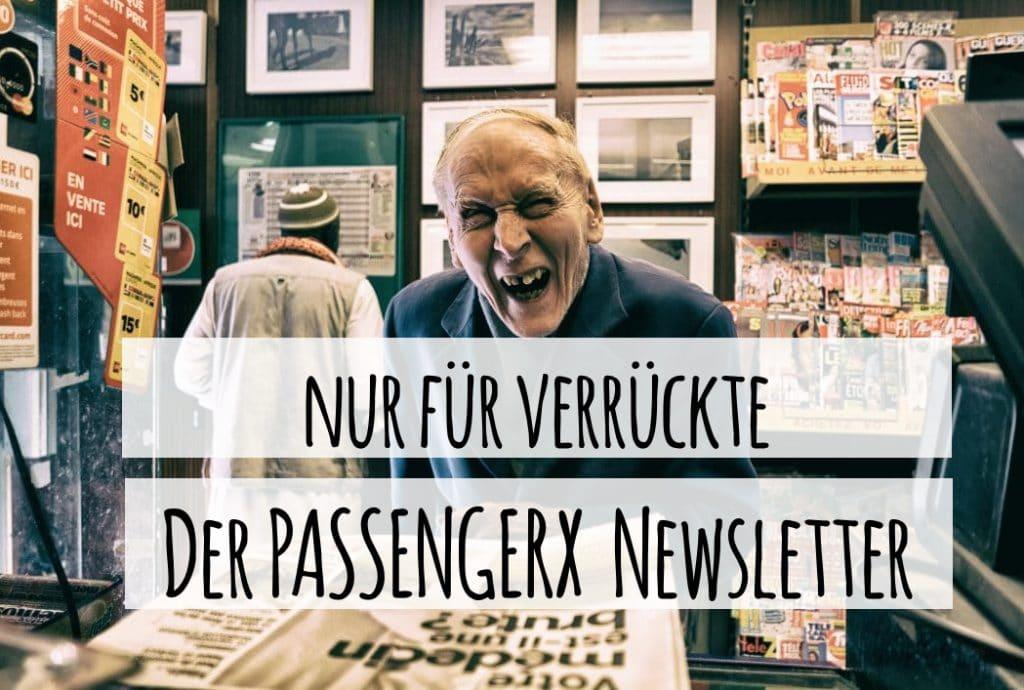 Reiseblogger Newsletter