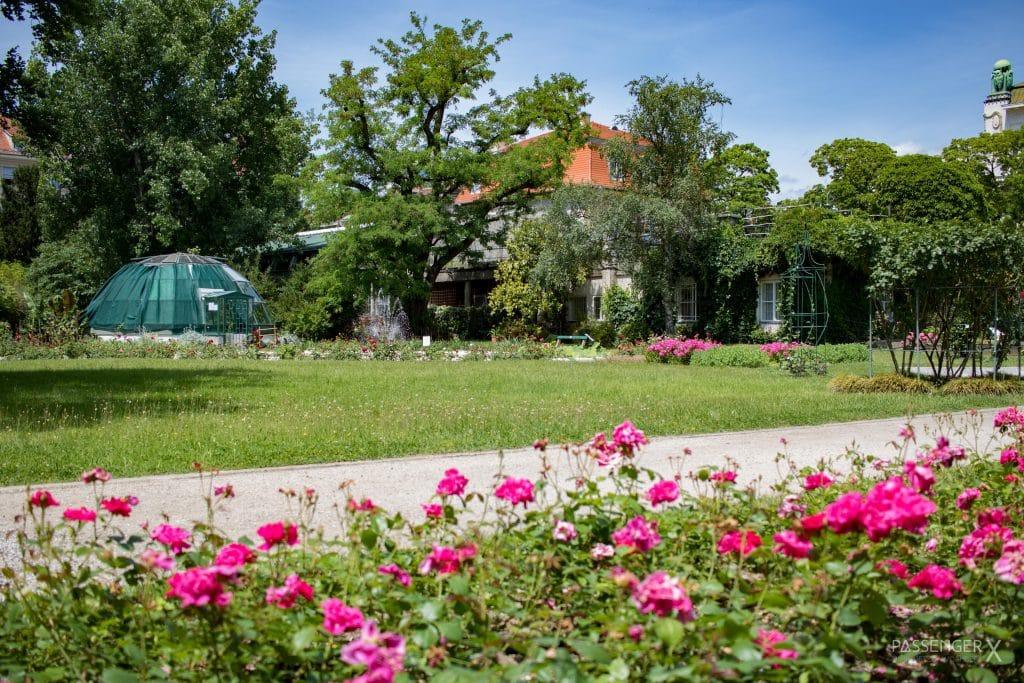 Auf der Suche nach Tipps für ein Wochenende in Zagreb? PASSENGER X verrät dir die tollsten Orte, mit dabei der Botanische Garten und der ist sogar kostenlos.