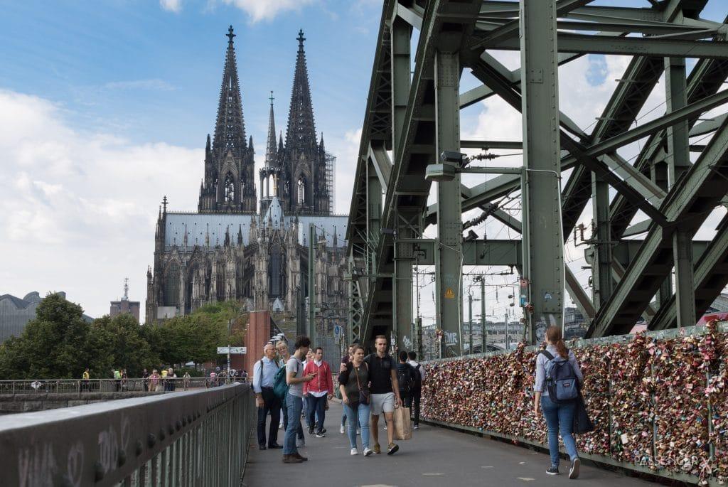 23 Tipps für ein Wochenende in Köln