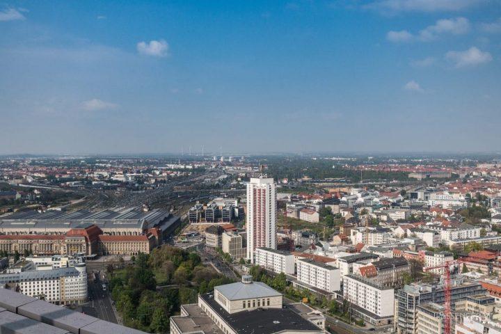 10 großartige Tipps für ein Wochenende in Leipzig