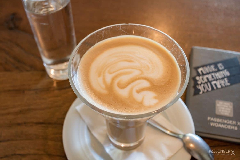Die Cafe Empfehlung Zagreb von PASSENGER X