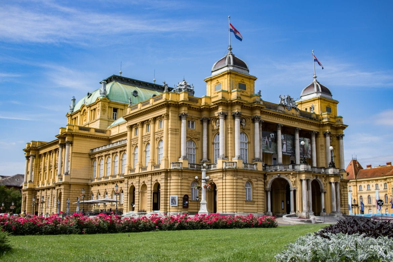In Zagreb gibt es viele tolle Museen. Auf PASSENGER X erfährst du, welches das beste für dein Wochenende in Zagreb ist.