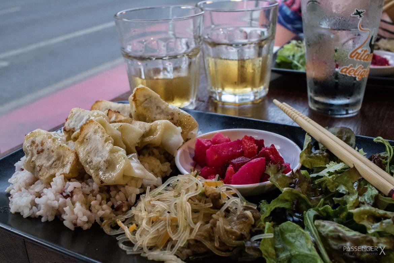Sogar japanisch kann man in Zagreb essen. Diesen und noch sieben weitere Zagreb Restaurant Tipps verrät dir PASSENGER X