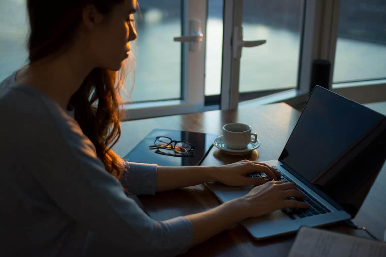 Warum Bloggen scheiße ist