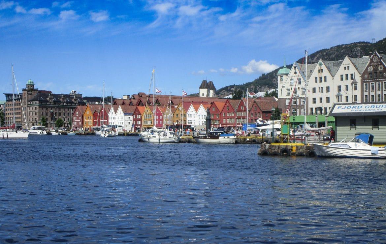 Norwegen Roadtrip- Strecke, Campingplätze und Tipps für einen Road Trip von Berlin bis zum Nordkap