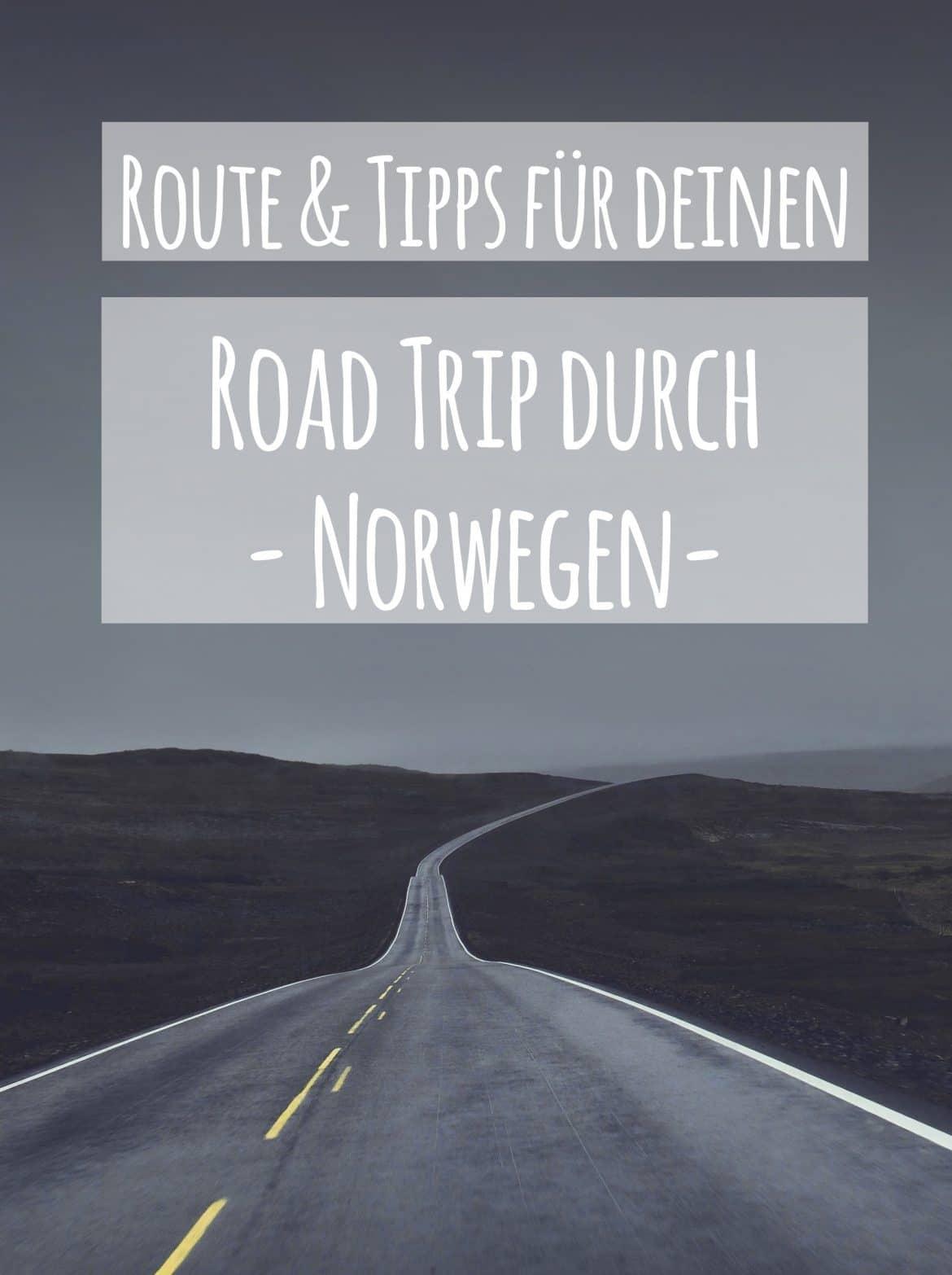Camping Norwegen - Strecke, Campingplätze und Tipps für einen Road Trip von Berlin bis zum Nordkap