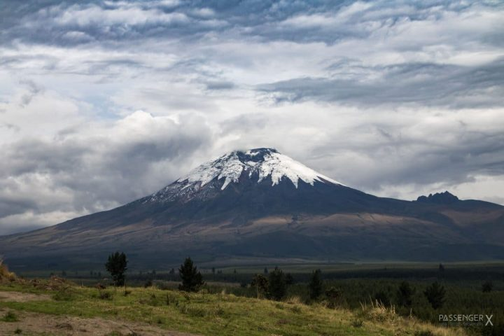 Wenn die Luft dünn wird: auf 4.800 Metern im Nationalpark Cotopaxi (Ecuador)