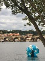 Die Prag Tipps Sonderedition mit der Musikerin Valeska Rautenberg