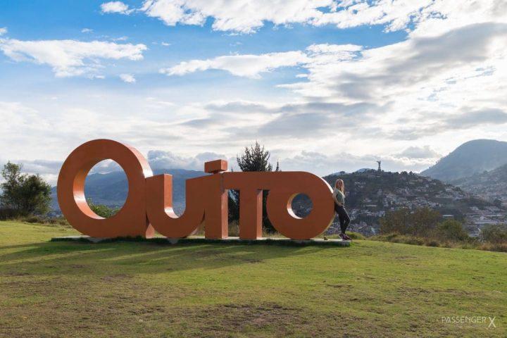 Ecuador Guide: 12 Tipps für 48 Stunden in Quito