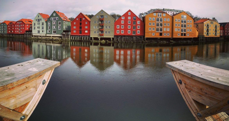 Norwegen Roadtrip - Strecke, Campingplätze und Tipps für einen Road Trip von Berlin bis zum Nordkap