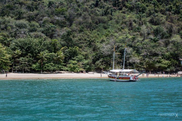 Palmen, Traumstrände und Cachaça – Willkommen im Paradies Paraty