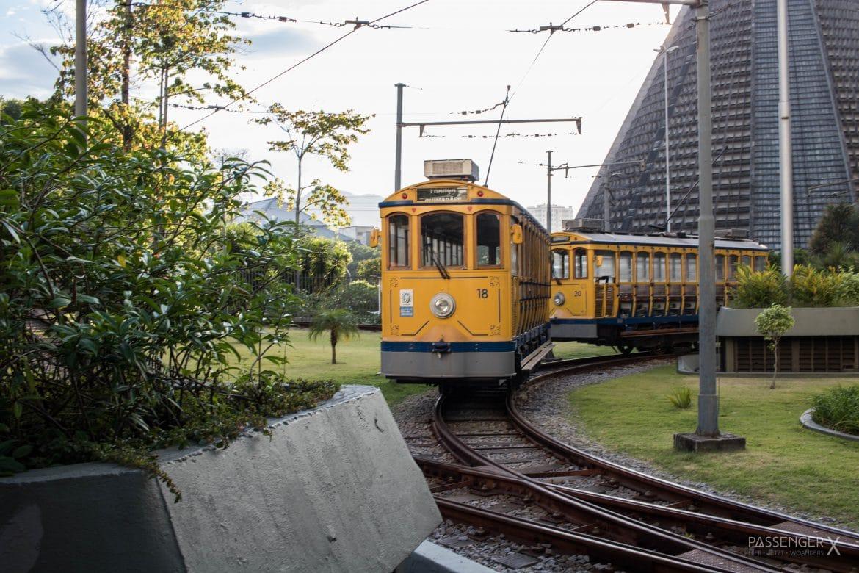 Der Rio de Janeiro Guide mit 23 ultimativen Insider Tipps und alle Infos rund um Anreise, Sicherheit und Preise - die älteste Tram in Rio