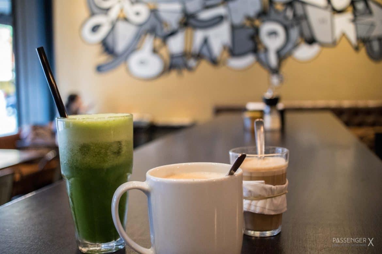 15 Tipps für drei großartige Tage in Sao Paulo (Brasilien) - Coffee