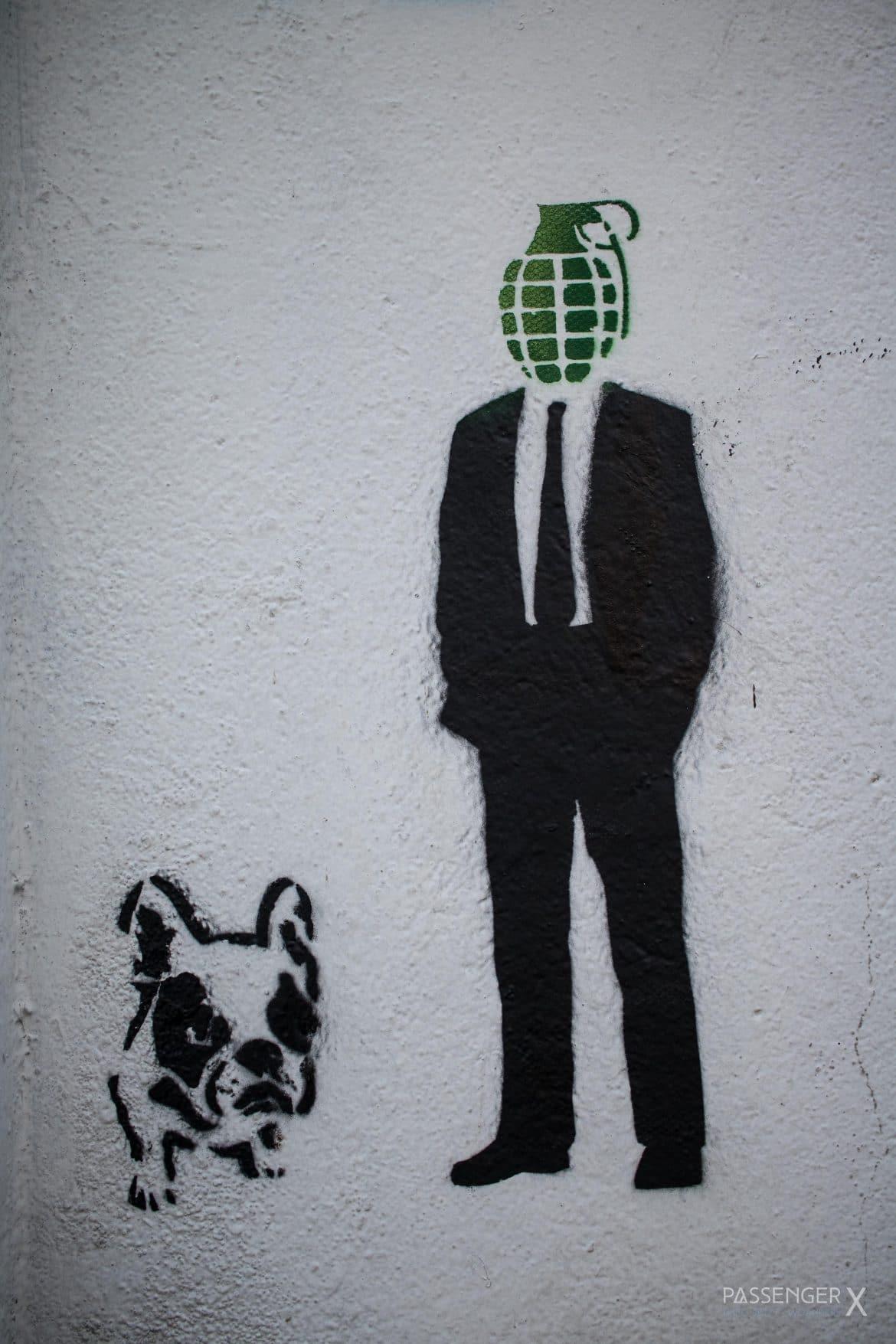 15 Tipps für drei großartige Tage in Sao Paulo (Brasilien) - Street Art