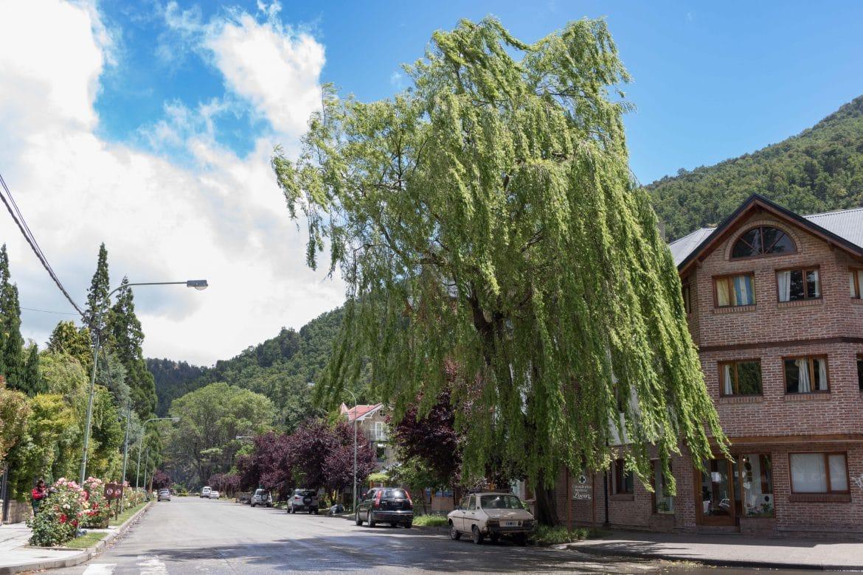 Unterwegs im hübschen San Martin de los Andes - PASSENGER X verrät dir die besten Cafés.