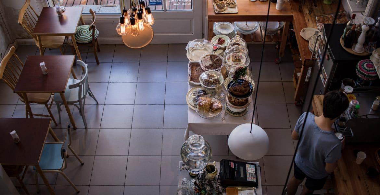 PASSENGER X verrät dir eine großartige Café Empfehlung in San Martin de los Andes