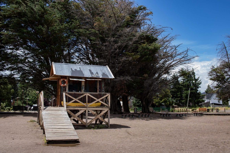 Am Strand von San Martin de los Andes - PASSENGER X verrät dir die schönsten Ecken Patagoniens.