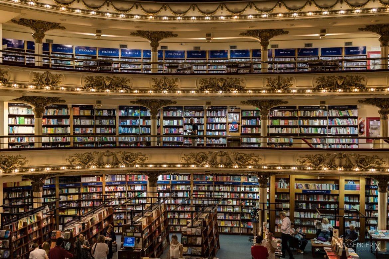 Die ultimativen Buenos Aires Insider Tipps verrät dir PASSENGER X