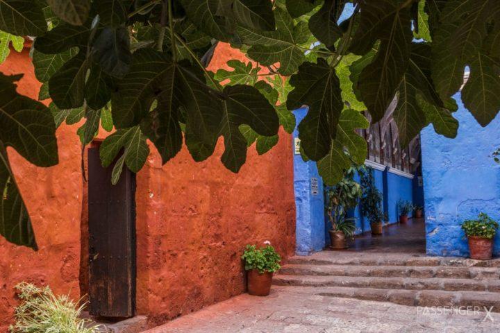 3 Tage Arequipa – Dein Guide für die weiße Stadt & Umgebung