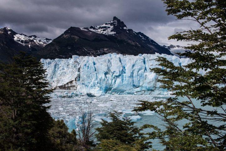 Vlog: Staunen am Gletscher in Argentinien