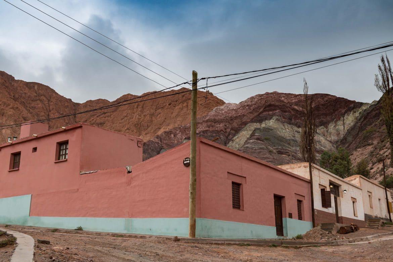 Die schönsten Fotos einer Argentinien Reise - Bericht und Foto von PASSENGER X